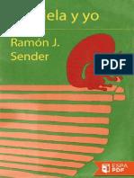 Adela y Yo - Ramon J. Sender