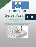 4 Informe-conexion Serie Paralelo Unprg