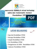 Prof. Lilia, STEM