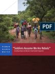 Southsudan HR Report