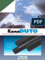 Manual Kdt 07