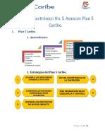 Upme Plan 5 Caribe Proyectos