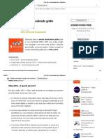 Office 2016 – Serial Atualizado Grátis - MaisMacetes
