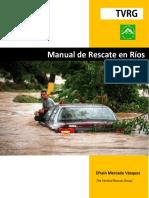 Manual de Rescate en Rios