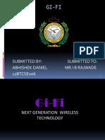 GI-fii