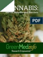 Cannabis eBook