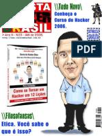 Revista Hacker Brasil #3 (sem proteção)