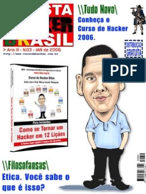 APRENDIZ DE BAIXAR REVISTA HACKER