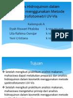 Analisis Hidroquinon A 2.pptx