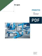 Manual de Trabajo EDS - Distribución de Agua