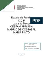 Estudio Fam Maria Pinto Luisa 1,18,20