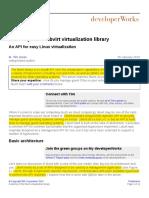 l Libvirt PDF