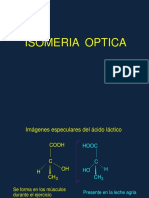 5 - Clase Isomería Óptica