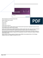 SC302 v9.3.3 - Licensing - UTM