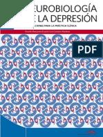 Neurobiologia de La Depresion
