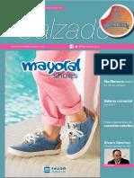 Revista Del Calzado Nº 203