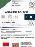 Aula 2-Diagrama de Fases