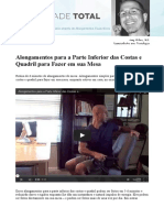 ⒻⓇⒺⓃⓉⒺ+»+Joey+Atlas%3A+Flexibilidade+Total+PDF-Livro