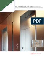 SST Fused Metal Elevator Doorskins PDS (1)
