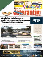 Gazeta de Votorantim, Edição 229