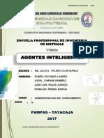 TRABAJO - EGENTES INTELIGENTES.pptx