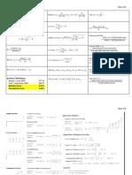 Final Help Sheet