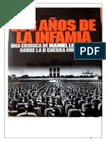Leguineche - Los Años de La Infamia