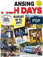 Lansing Fish Days 2017
