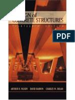 RCC Design of Concrete Structures Nilson #S#