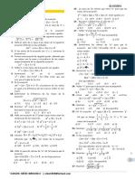 Ecuaciones e Inecuaciones Aproder