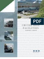 Cruise Ship Facilities
