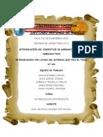 Materiales de Construccion -Modificado MARCO TEORICO Y RECOMEND