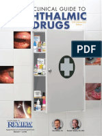 Guide to Ophthalmic-drugs