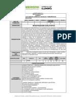 Microcurriculo IV0765_Investigación Cualitativa