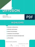 Diffusion Report02