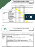 Sistemas Mecanicos Planeacion Academica Por Competencias 2017