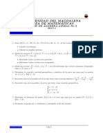 2 taller  2017 1 algebra lineal
