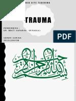 Bst Trauma