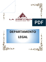 Departamento Legal Corregido