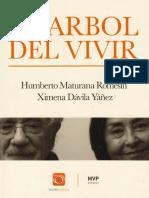 El Árbol Del Vivir, Maturana, Davila