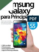 Samsung Galaxy - Para Principiantes Spain No. 11