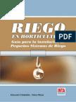 Script Tmp Inta Riego en Horticultura