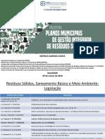 ABES - Seminário PMGIRS - Mateus (2003)