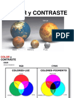 1514 - 005 Color y Contraste