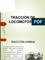 TRACCION