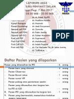 POMR 7-5-17 Nadiyem- Ikterik Jaundice