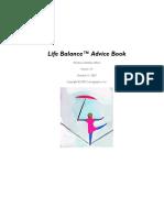 Life Balance for Windows