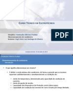 Aula 12-Dimensionamento de Condutores.pdf