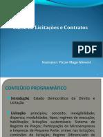 1.Licitacoes e Contratos Pp