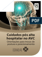 Cuidados Pos Alta Hospitalar No AVC